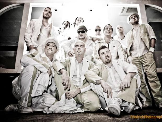 Konzertfotografie, Bandfotos, Musik, Musik Monks, Seeed, Aschaffenburg, Fotograf, Musikfotograf