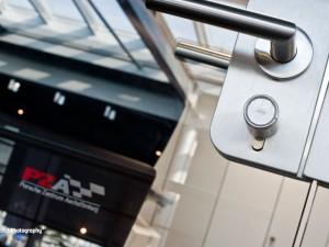 Porsche, Aschaffenburg, DOM Sicherheitstechnik, Fotograf, Werbung, Imagekampagne