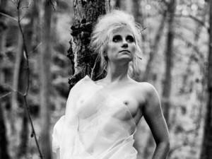 Erotikfotograf, Erotik, Fotograf, Aschaffenburg, Wald, on lacation,