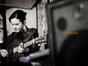 Marie-Josee Dandeneau, Sarah Macdougall, Dillenburg, Erbse, Livefotografie, Konzert, Konzertfotografie, Fotografie