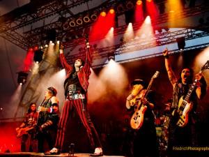 Amphitheater Hanau, Konzert, Konzertfotografie, Alice Cooper, Hanau, Livefotos