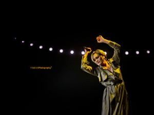 Patricia Kaas, Kaas Chante Piaf, Alte Oper, Frankfurt, Live