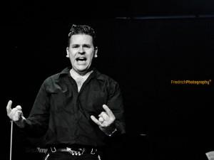 Boppin B, Boppin'B, BoppinB, Michael Treska, Scheisskapelle, Scheißkapelle, Abschiedskonzert, Ingolstadt, Konzertfotos