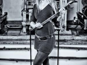 Miss Mainfranken, Casting, Fotograf, Aschaffenburg