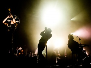Mamuku, Festival, Musikfestival, Obernburg, Revolverheld, Glasperlenspiel, Nena, The Boss Hoss, Live, Festivalfotografie