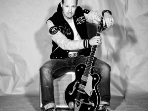 BoppinB, Aschaffenburg, Rockabilly,