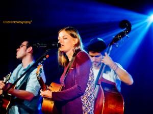 Hanne Kah, Songwriter, Liedermacher, Deutsche Musik, Folk,
