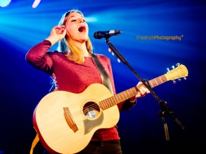 Hanne Kah, Songwriter, Liedermacher, Deutsche Musik, Folk,
