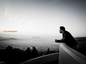 Andy Ost, Bandfotos, L.A., Los Angeles