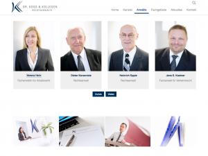Rechtsanwalt, Rechtsanwaltskanzlei, Kanzlei, Business, Businessfotografie, Aschaffenburg, Koos und Kollegen, Dr. Koos,